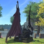 Dark Divinity Falleth