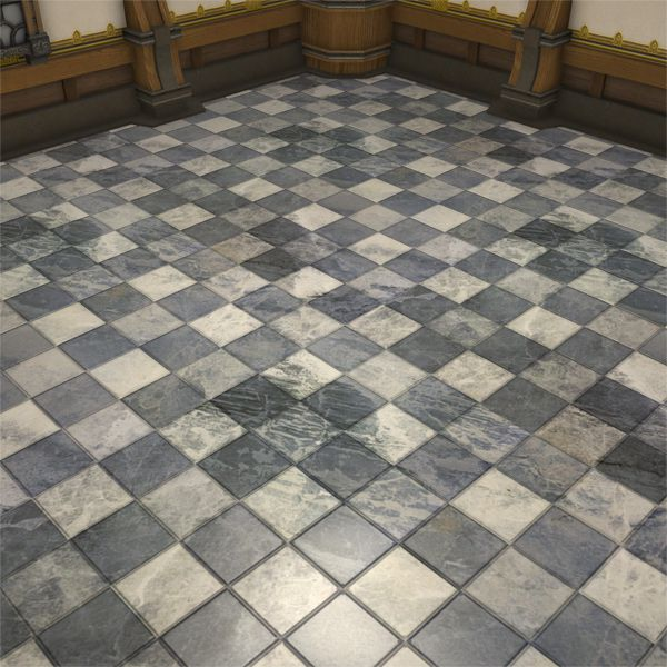 Palace of the Dead Flooring