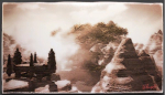 Arms of Meed Painting