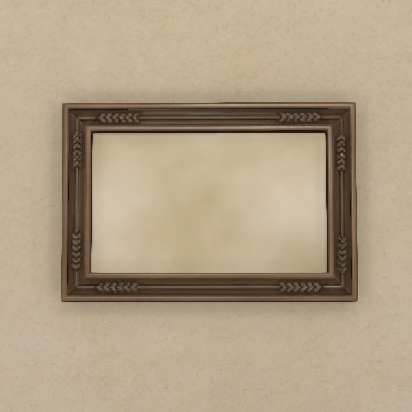 Grade 1 Picture Frame