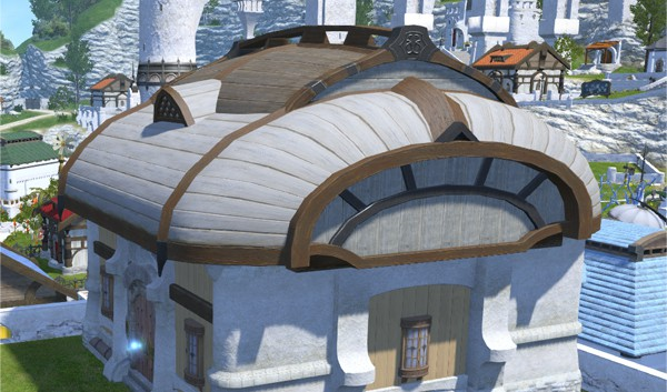 Riviera Cottage Roof (Composite)