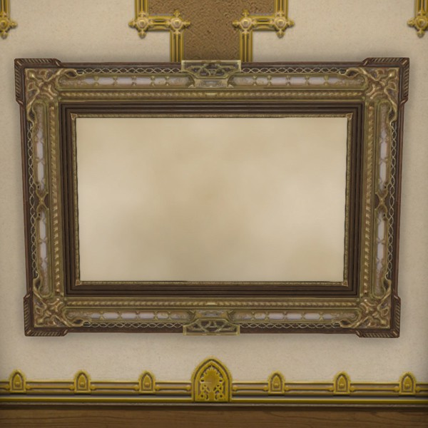 Grade 3 Picture Frame