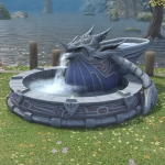 Boundless Expanse Fountain