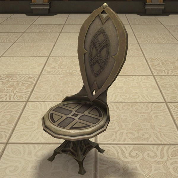 Alpine Chair Ffxiv Housing Chair Bed