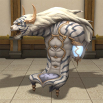 Byakko Throne