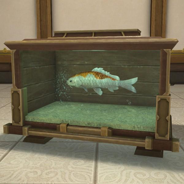 Tier 2 Aquarium Ffxiv Housing Tabletop