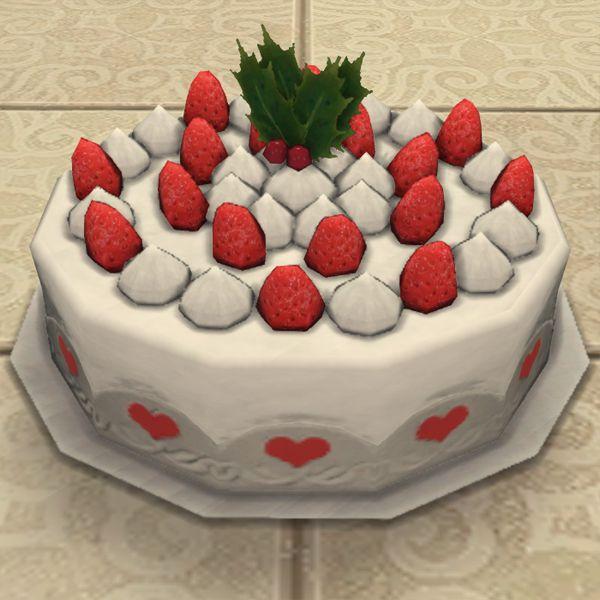 Starlight Cake Ffxiv