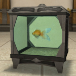 Tier 1 Metal Aquarium